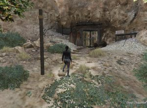 GTA Hidden Mine